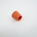 Orange Cord Seal Grommet