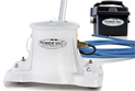 PV2200 Vacuum  Power Vac Battery Powered Vacuum Portable