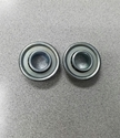 "**SET OF 2** Standard Metal Wheel Bearing for 12"" Mini Cart Wheel"