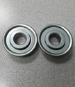 "**SET OF 2** Standard Metal Wheel Bearings for 20"" Large Service Cart Tire"